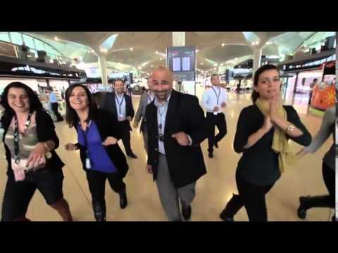 Happy Jordan QAIA