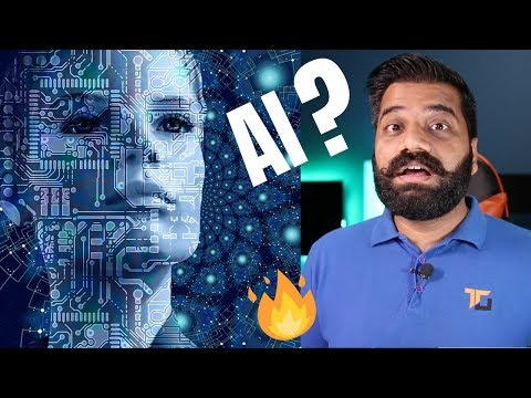 Artificial Intelligence Implementations - AI All Around Us🔥🔥🔥