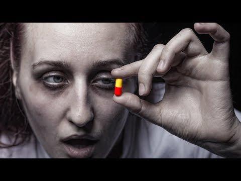 Как распознать наркомана? Характерные признаки.