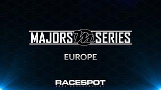Majors Series - European Region | Round 14 | California 500