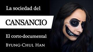 LA SOCIEDAD DEL CANSANCIO (Byung-Chul Han) - La Condena del RENDIMIENTO EXTREMO en el Siglo XXI