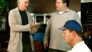 Curb Your Enthusiasm: The Dodgers Tickets
