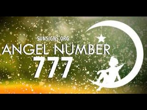 Angel Numbers Number Meanings Triple Number Patterns Youtube