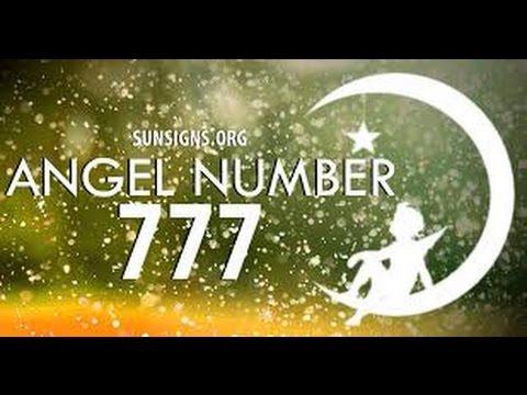 ANGEL NUMBERS NUMBER MEANINGS & TRIPLE NUMBER PATTERNS