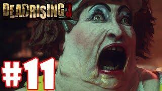 "Dead Rising 3 - Gameplay Walkthrough Part 11 ""Jabadahut Is In Dead Rising?"" (Xbox One)"