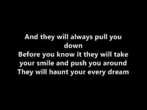 Marit Larsen - Solid Ground (lyrics)
