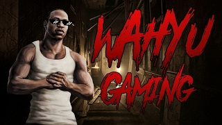 Wahyu Gaming - info channel
