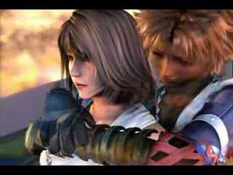 Final Fantasy X: Listen To Your Heart