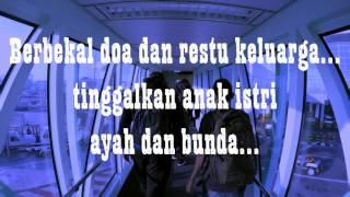 Video Lirik Mars Pekerja