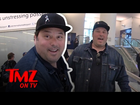 Greg Grunberg Gives Former Cast Mate Milo Ventimiglia Props For 'This Is Us' | TMZ TV