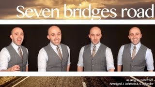 Seven bridges road (Forefront) - Barbershop Quartet