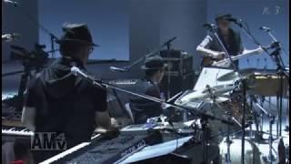 YELLOW MAGIC ORCHESTRA Live at NHK - BSプレミアム 2011.12.30 坂本龍...