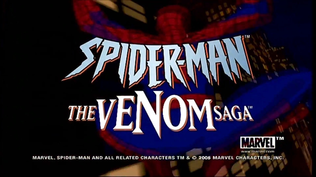 Spider-Man: The Venom Saga (1994-1998)