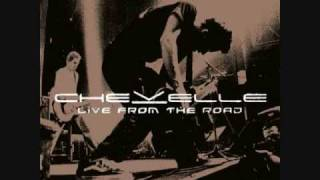 Chevelle - Live from the Road - Until You