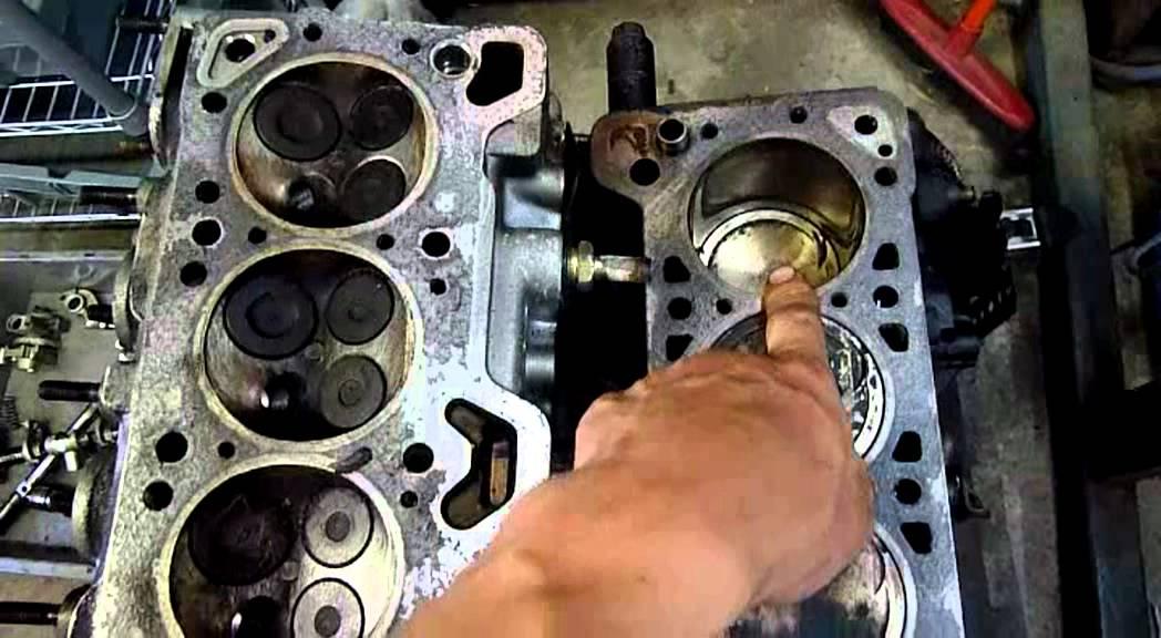 hyundai l sohc engine autopsy hyundai 1 5l sohc engine autopsy
