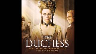 The Duchess Soundtrack - End Titles