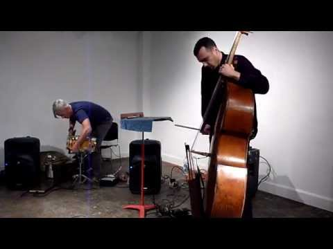 Tim Barnes and Evan Lipson at Apothecary, October 16, 2014