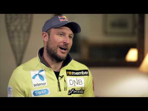 2017 Interview: Aksel Lund Svindal