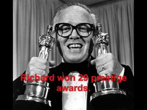 A Tribute to Richard Attenborough