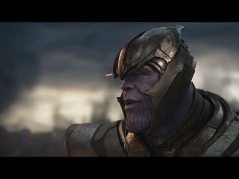 Avengers: Infinity War and Avengers: Endgame VFX | Breakdown - Thanos | Weta Digital