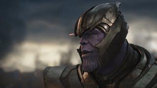 Avengers: Infinity War and Avengers: Endgame VFX   Breakdown - Thanos   Weta Digital