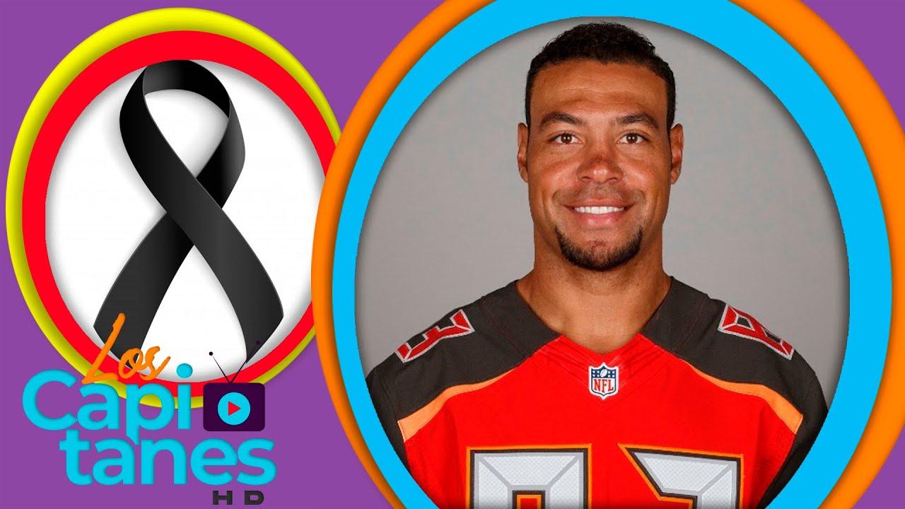 Vincent Jackson, exjugador de la NFL, fue encontrado muerto en ...