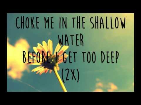 Edie Brickell & New Bohemians - What I Am Lyrics