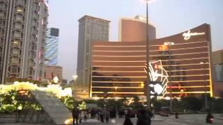 Смотреть всем! Макао - китайский Лас-Вегас