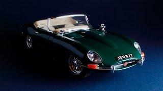 1961 Jaguar E Type - FCaminhaGarage