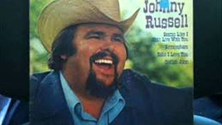 Johnny Russell  -  Catfish John