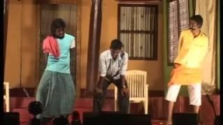 Tulu Nataka Part 8 - Encha avere Ballitthundu