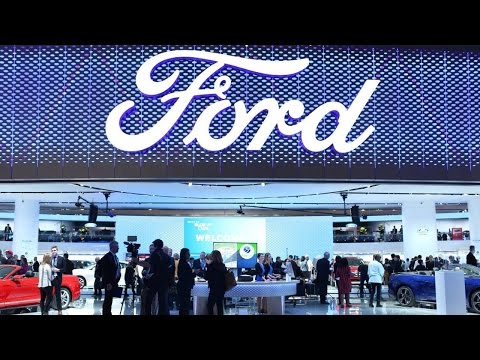 Bill Ford Jr on the Future of Cars