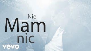 Rafal Brzozowski - Nie Mam Nic (Lyric Video)