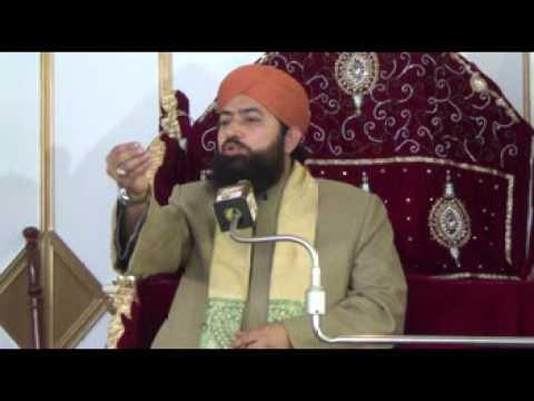 Wali ki karamat par Bayan By Khateeb Data Darbar Mufti Ramzan SialviFebruary 6, 2015,