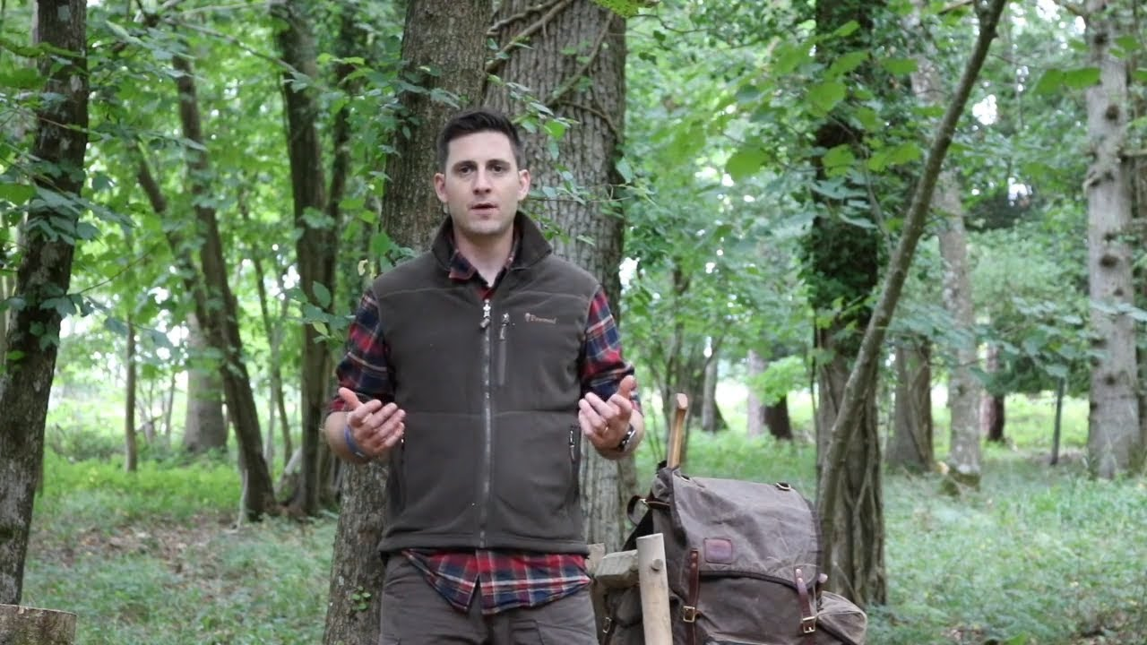 Pinewood Clothing for hunting, fishing and outdoor
