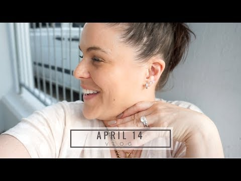 OMG I DID IT😵 | April 14 VLOG
