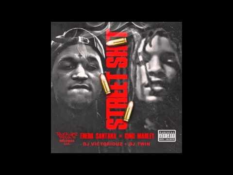 Fredo Santana & Gino Marley - Street Shit [full mixtape]