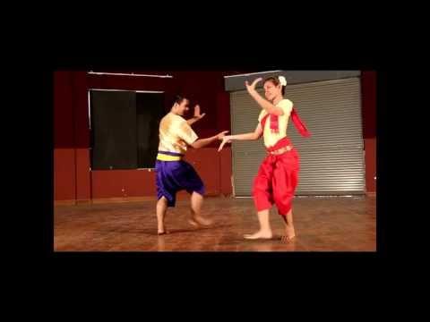 Sarika Keo ( 2 Dancers)