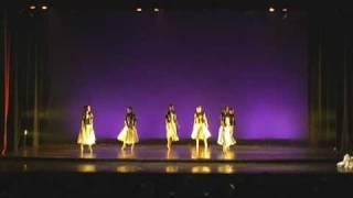 Chimes of Change ( Las Vegas Academy)