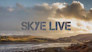 Skye Live, Portree, Isle of Skye 4K
