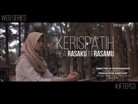 Kerispatih - Bila Rasaku Ini Rasamu [ Cover by Sita Dwiyanti ] | #JFTEPS3