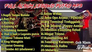 Full Album Mp3 Jaranan Legowo Putro || SG audio || Live Kajangan Perak Jombang