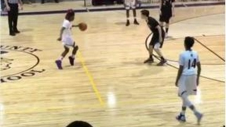 Yvng Swag gets Technical Foul for his DANCE ON EM CrossOver Goes Viral To ESPN Sportscenter
