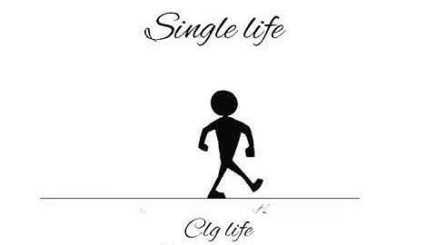 Single life status whatsapp [Best] Short