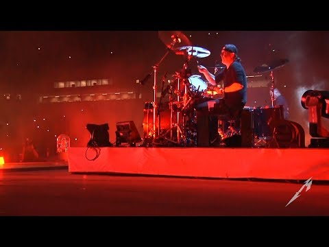 Metallica: Hardwired (Vancouver, Canada - August 14, 2017)