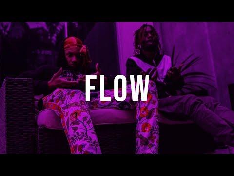 "Fast Tempo 2019 Trap Type Beat ""FLOW"" (prod. Moldee)"