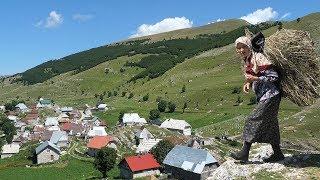 Lukomir najviše selo u BiH živi do zime