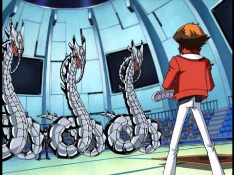 Yu-Gi-Oh! GX- Season 1 Episode 51- The Graduation Match - Part I