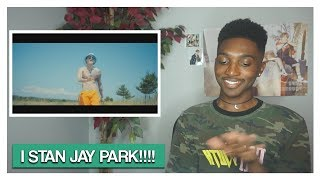 Jay Park (ARTIST REACTION) PART 2! | Jayden Alexander