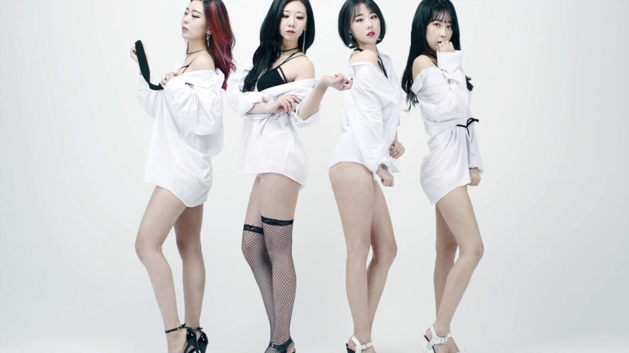 레드민트 - Do it(feat.Nzin) 1집 데뷔 싱글 앨범